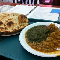 Photo taken at Pakistan Tea House by Liz O. on 2/18/2013