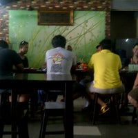 Photo taken at Restoran PG by AdeQ G. on 10/14/2012