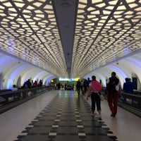Photo taken at Abu Dhabi International Airport (AUH) by Liss Z. on 8/10/2013