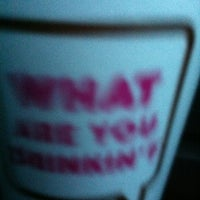 Photo taken at Dunkin Donuts by Michael W. on 12/24/2012