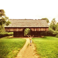 Photo taken at Cades Cove by Cody V. on 7/24/2013