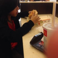 Photo taken at McDonald's by Dini I. on 12/30/2013