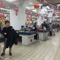 Photo taken at 大潤發 RT-Mart by Feng Yin K. on 2/5/2017
