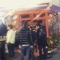 2/20/2015にTakamiがAiiRO CAFEで撮った写真