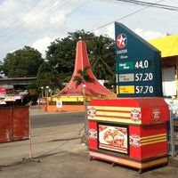 Photo taken at Caltex Mini Mart by Paulo on 10/13/2012