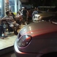 Photo taken at Caltex Mini Mart by Paulo on 10/9/2012