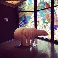 Photo taken at Hong Kong Arts Centre by くろかい on 7/14/2013