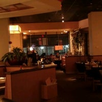 Photo taken at California Pizza Kitchen by Donna W. on 10/18/2012