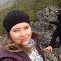 Photo taken at Инзерские Зубчатки by Evgeniya K. on 9/15/2012