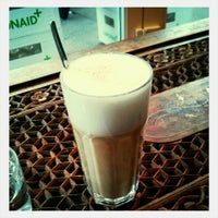 Das Foto wurde bei Café Estoril von Christian R. am 3/6/2013 aufgenommen