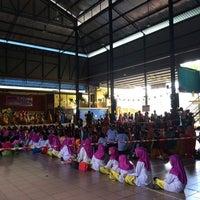 Photo taken at SMK Infant Jesus Convent Johor Bahru by Sofia S. on 11/13/2014