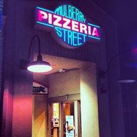 รูปภาพถ่ายที่ Mulberry Street Pizzeria โดย Karaminder G. เมื่อ 3/16/2013