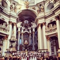 Снимок сделан в Доминиканский собор пользователем Robert . 10/21/2012