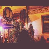 Снимок сделан в Кафе 1 / Cafe 1 пользователем Robert . 10/21/2012