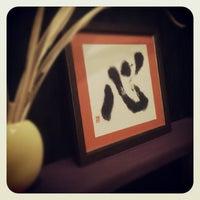 Photo taken at Kitchen Hush キッチンハッシュ by Saran P. on 10/29/2012