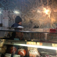 Photo taken at Harlem's Meat by Savannah R. on 12/27/2012