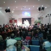 Foto tomada en Primera Iglesia Bautista de Fernando de la Mora por Favio O. el 12/23/2012