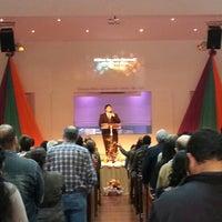 Foto tomada en Primera Iglesia Bautista de Fernando de la Mora por Favio O. el 5/26/2013