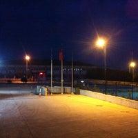 Photo taken at Kuehne Nagel Gebze by Ramazan B. on 3/13/2014