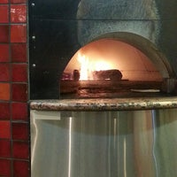 Photo taken at Brooklyn Pizzeria by Foodie Diva B. on 12/22/2013