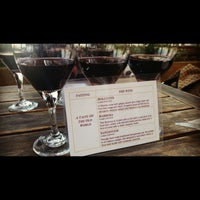Photo taken at Wines Of California Retail Shop by Foodie Diva B. on 11/26/2014