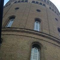 Das Foto wurde bei Hotel im Wasserturm von Yuliana am 3/25/2013 aufgenommen