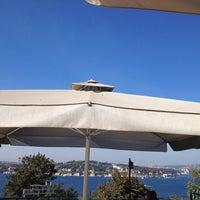 10/14/2012 tarihinde Ümit D.ziyaretçi tarafından Cafe Crown Cubuklu'de çekilen fotoğraf
