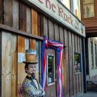 Photo taken at The Ruck by Philip F. on 5/4/2013