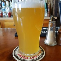Photo taken at Ale House by Philip F. on 2/14/2017