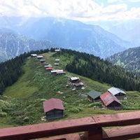Photo taken at Pokut Doga Konukevi by Alper Ö. on 7/26/2017