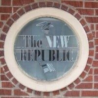 Photo taken at The New Republic by Brittany M. on 8/23/2013