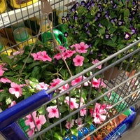 Photo taken at Lowe's Home Improvement by Cathy L. on 6/22/2013