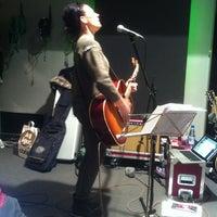 Photo taken at Budwheels by Sebastian R. on 1/8/2013