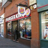 Photo taken at Burger King by Gibby on 4/18/2013