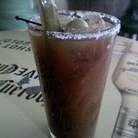 Das Foto wurde bei Rosie O'Grady's Irish Pub von Brian H. am 10/28/2012 aufgenommen