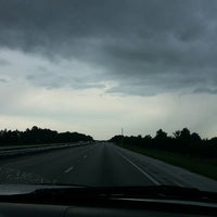 Photo taken at Florida's Turnpike by Jane S. on 6/10/2014
