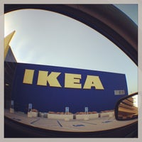 Photo taken at IKEA Covina by Jose on 6/25/2013