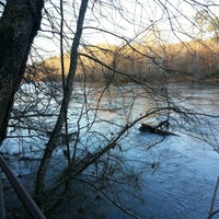 12/13/2012 tarihinde Britt B.ziyaretçi tarafından Chattahoochee Trail'de çekilen fotoğraf