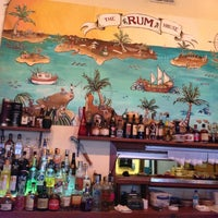 Photo taken at Rum House by Jeff W. on 10/23/2012