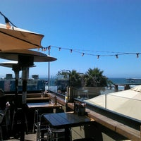 Photo taken at Pacific Beach AleHouse by Sarah H. on 9/14/2012
