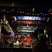 Photo taken at Hibernia Irish Tavern by Cody W. on 2/22/2014