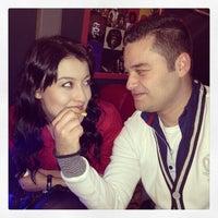Photo taken at Secret Bar by Fatih✯ k. on 2/7/2013