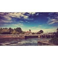Foto diambil di Hiram M. Chittenden Locks oleh Johannes E. pada 6/8/2014