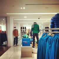 Photo taken at Gap by Johannes E. on 12/3/2012