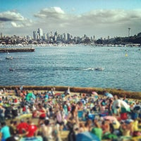 Photo prise au Gas Works Park par Johannes E. le7/5/2013