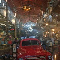 Photo taken at Bass Pro Shops by Mike O. on 6/8/2013