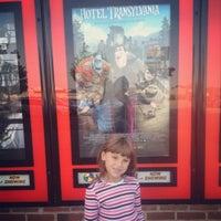 Photo taken at Regal Cinemas Deerfield Towne Center 16 by Leeka K. on 9/30/2012