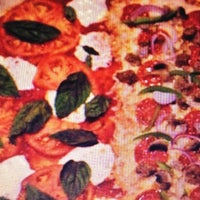 Photo taken at Gillian's Pizzadelli by Gillian's P. on 7/13/2013