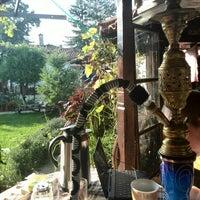 "Photo taken at Restorant - Hotel ""Medven"" by Семиглазов О. on 9/14/2014"