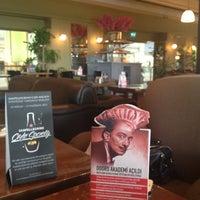 5/13/2013 tarihinde Selmin T.ziyaretçi tarafından Kitchenette'de çekilen fotoğraf
